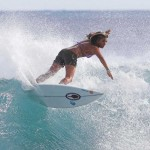Surfs Up! Women and the Waves