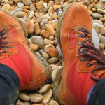 Fitness Challenge 2012: Walking the South Downs Way