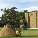 Summer of Art – Food Art at Dulwich Picture Gallery