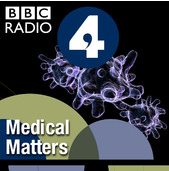 image for bbc radio 4 medical matters health podcast