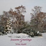 seasons greetings from write health