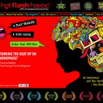 Hot Flash Havoc: A Film of Menopausal Proportions