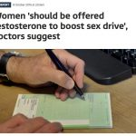 Do We Really Need More Testosterone for Women?