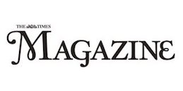 The Times Magazine logo